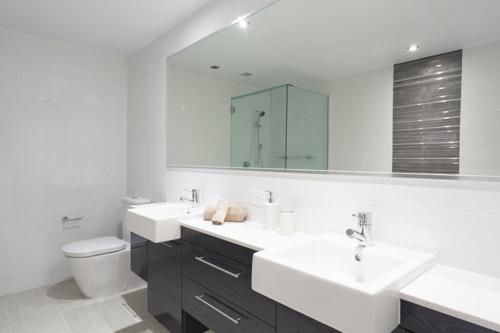 Badkamer verbouwen of installeren in Scheemda, Midwolda en omstreken